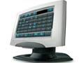 Tac 15TP-台式LCD触摸屏