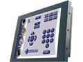 TAC 10K-墙面嵌入式LCD触摸屏