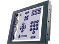 TAC 10T-墙面嵌入式LCD触摸屏