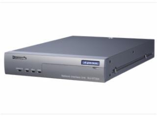 WJ-NT304-4路編碼器