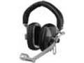 DT190-监听级通讯耳机