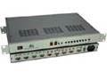LGF-R2SD-DVI信号单模光传输接收器