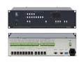 VS-804YC-8x4s-视频平衡-音频矩阵切换器
