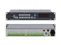 VS-88A-8x8平衡立体声音频矩阵切换器