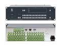 VS-1616A-16 x16 平衡音頻矩陣
