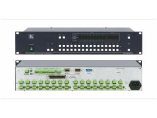 VS-1616AD-16 x16串行数字音频矩阵