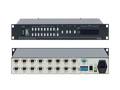 VP-8x8-8x8 VGA/UXGA 矩陣切換器