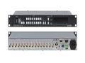 SD-7588V-8x8串行数字视频矩阵切换器