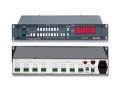 SD-7588A-8x8串行数字音频矩阵切换器