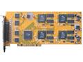 HB-1524D-四路D1/十六路CIF视频解码卡