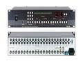 VS-120-20x1 视频-音频扫描器