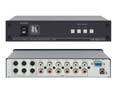 VS-401YC-4x1:2 s-视频和立体声音频切换器