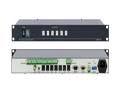 VS-61YC-6x1 s-视频音频切换器
