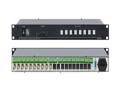 VS-812-8x1 復合-YC-音頻切換器