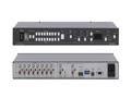 VP-727A-8X2:3 IN-CTRL™立体声音频矩阵切换器