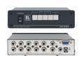 VS-55A-5x1立体声-音频切换器