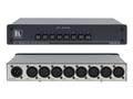 VS-81X-8x1 平衡音频切换器