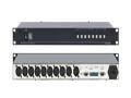 VS-2481-8x1 平衡音频切换器