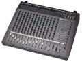 PC-1650-立体声功率调音台