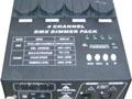 SM023-4路调光器