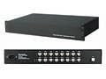 TC-FD16012/3TRS-数字16路视频+1路反(双)向数据光端机
