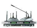 HT-860UR-一拖四專業無線會議麥克風