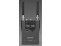WRR-862B-雙通道便攜式UHF合成分集式調諧器