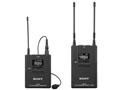 UWP-V1-UWP V系列無線音頻套裝-領夾式