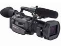 DSR-PD190P-DVCAM便携式摄录一体机