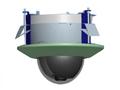 DS-2DF1-402E-4寸网络高速球