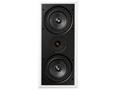 IW 827 LCR-天花板内/墙内安装式音响种类
