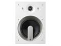 IW 608-天花板内/墙内安装式音响种类