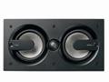 IW 425 LCR-天花板内/墙内安装式音响种类