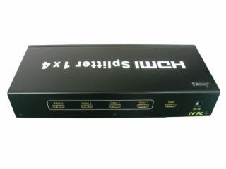 HDSP0104-一进四出HDMI分配器