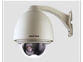 MG-MDⅠ-智能中速球型摄像机系列