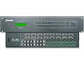 JC-AV0808GA-混合矩陣切換器
