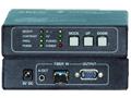 单纤VGA光端机-