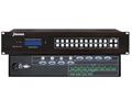 JC-4AV0804GA4-混合矩陣切換器