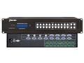 JC-4AV0808GA4-混合矩陣切換器