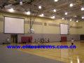 VMAX200UWV PLUS3-200寸大型电动幕