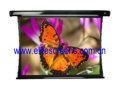 TE100VW2-亿立屏幕高级弧形极平电动幕