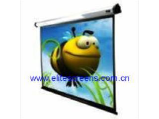 Home120IWV2-120寸高级多用途型电动幕