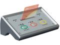 HCS-4300CRAK/20-帶IC卡讀卡器的表決主席單元