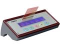 HCS-4368DFK/20-帶IC卡讀卡器,圖形LCD屏的表決代表單元