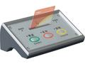 HCS-3600CRAK-帶三鍵表決、IC卡讀卡器的主席表決器