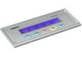 嵌入带五键表决、图形 LCD的代表表决面板-HCS-3668DF/FM图片
