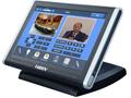 HCS-6115TPX-15.4寸宽屏触摸屏