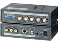 TMX-VIDEO2VGA-VIDEO to VGA轉換器