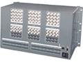 TMX-1608HD-16×8分量视频矩阵