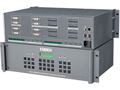 TMX-0404DVI-A-4×4DVI矩阵+AUDIO矩阵